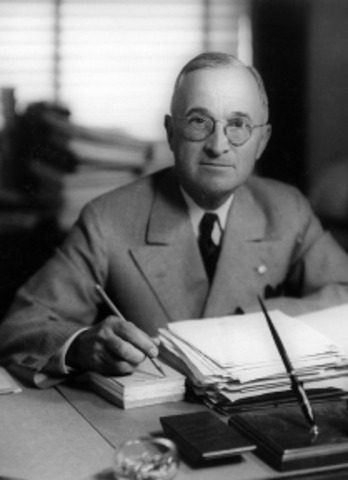 Truman Doctorine and Containment