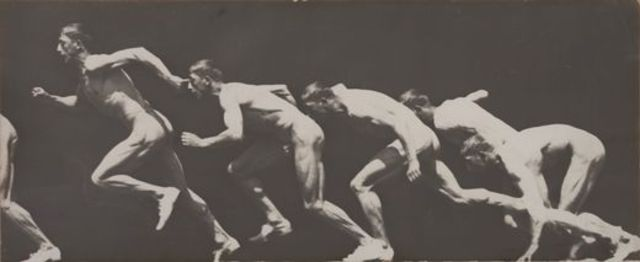 Etienne-Jules Marey - Fusil photographique et chronophotographie