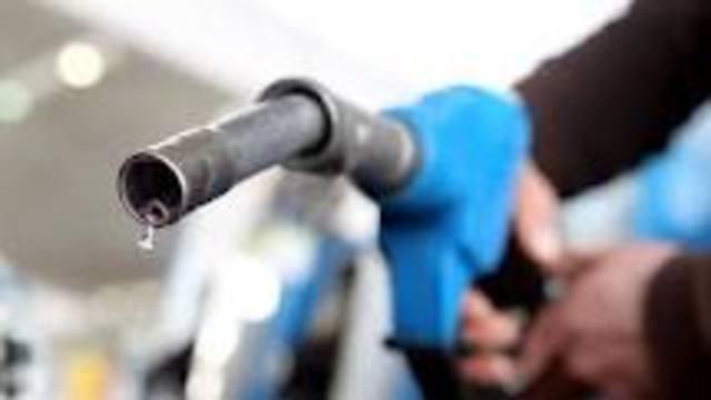 Gas prices decreases