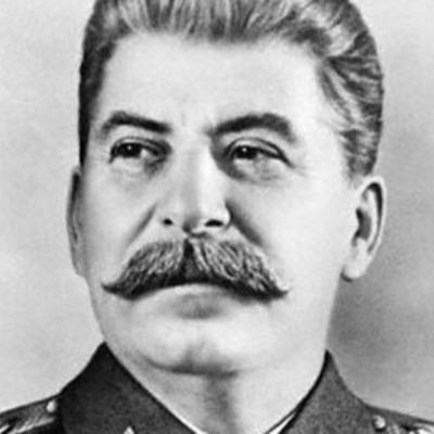 Peter Roberts: Stalin timeline