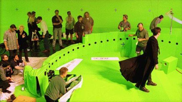 Andy et Larry Wachowski - Matrix