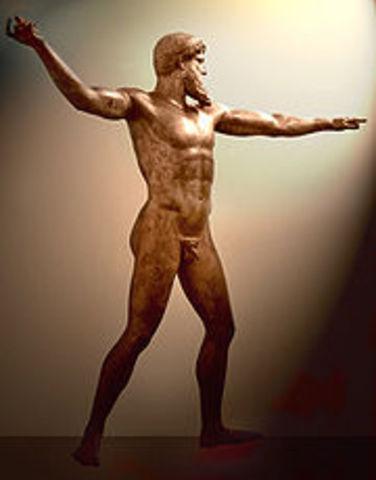 Classical Art (Before 500BC)