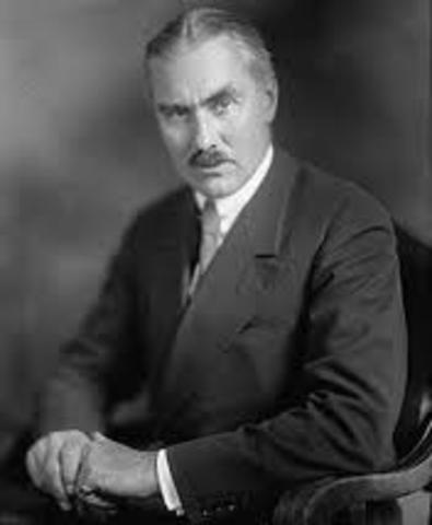 Joseph C. Grew
