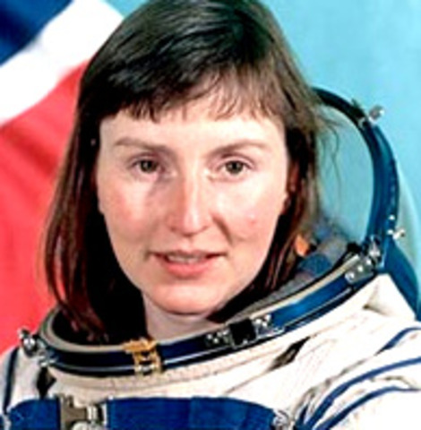 1989-Helen Sharman entered a competition to become the first british astronaut in space