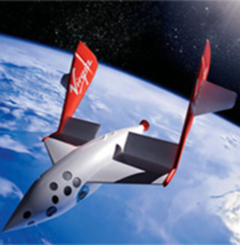 2004-SpaceShipOne made the first ever privately funded manned space flight.