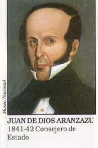 Juan de Dios Aranzazu