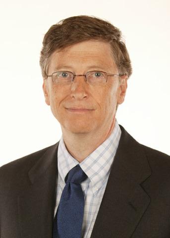 Bill Gates creó la empresa de software miscrosoft