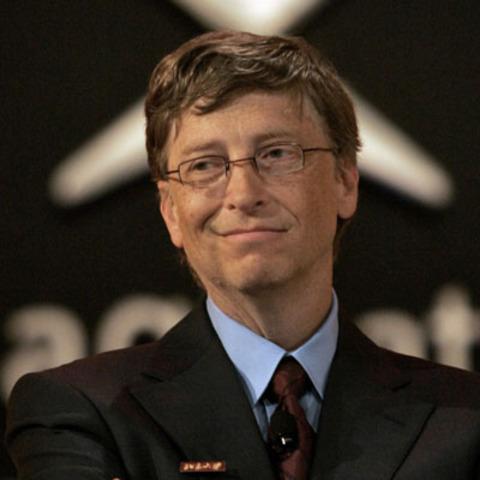 Bill Gates, recibió un manuscrito