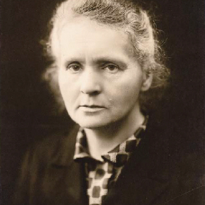 Marie Curie by Ana timeline