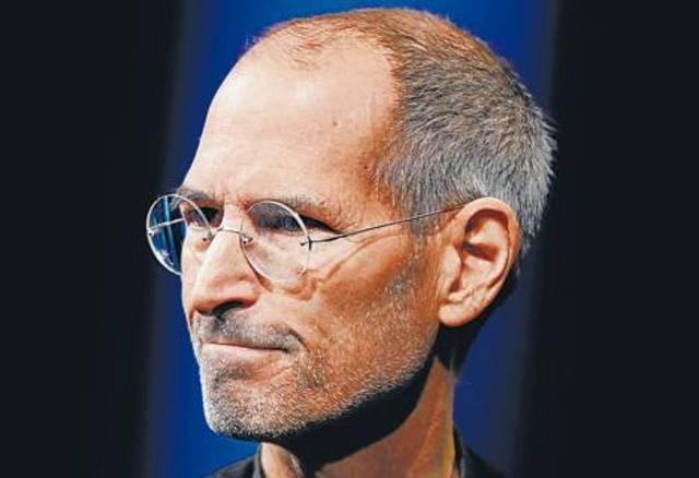 Steve Jobs: Salud