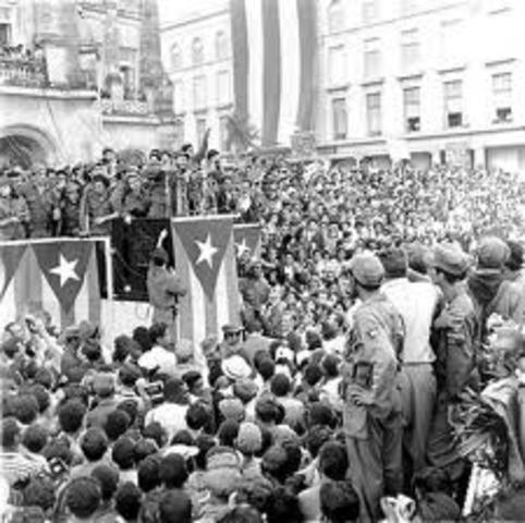 The United States Invasion of Grenada