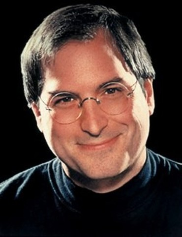 Steve Jobs nombrado CEO