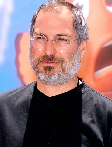 Steve renuncia a ser CEO