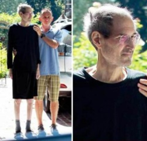 Steve Jobs: le diagnostican cancer