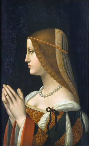 Bona Sforza is crowned as queen consort of Poland.