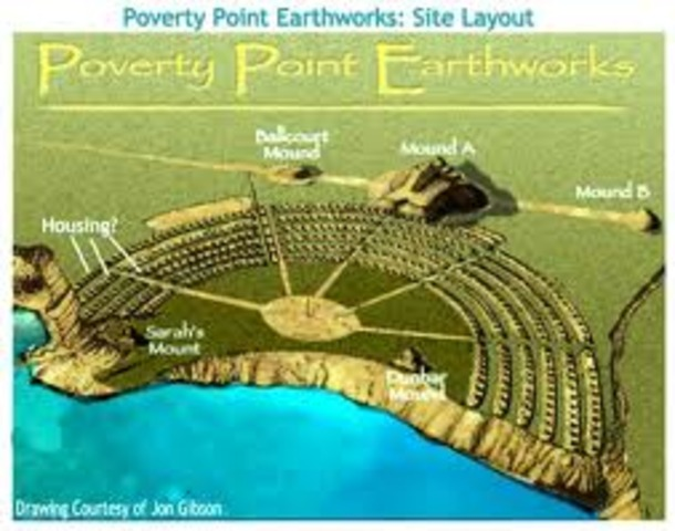 Poverty Point National Monument