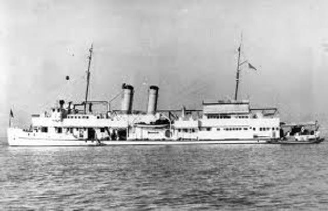 USS Panay Incident