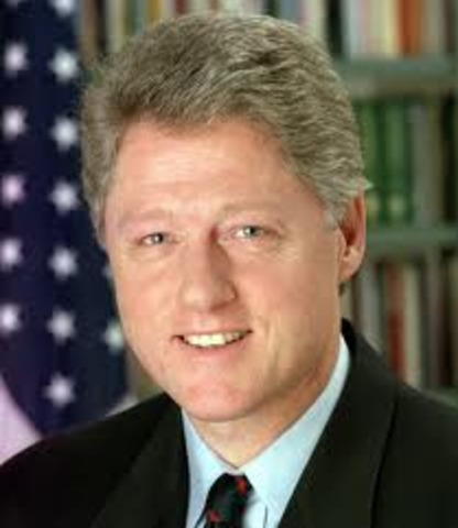 Clinton For President