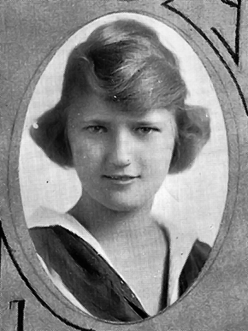 F. Scott Fitzgerald's Wife is Born
