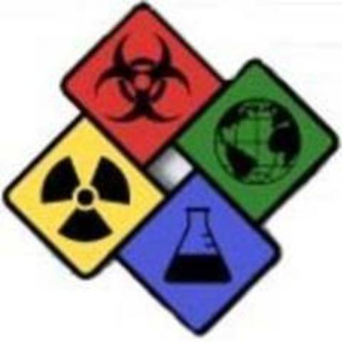 Eliminate Chemical Weapon Production