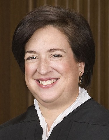 Two New Justice Appointments