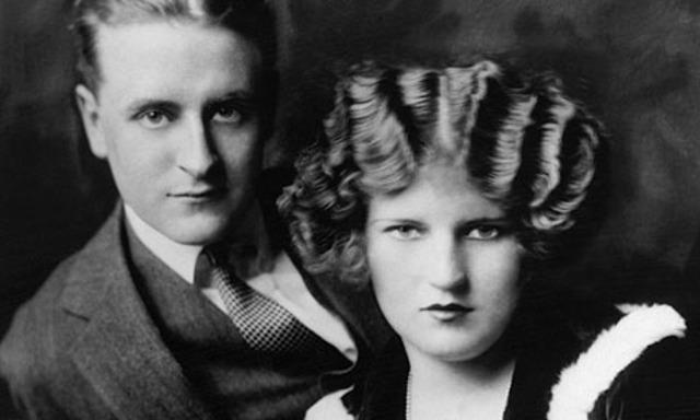 F. Scott Fitzgerald and Zelda Sayre Meet