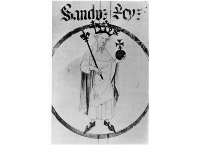 Sancho V Ramirez (1076-1094) dinastia jimena