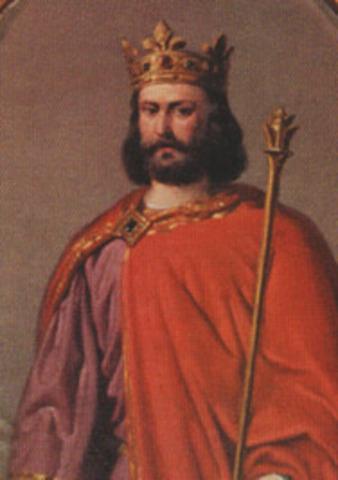 """Sancho VI """"el Sabio""""(1150-1194). Dinastia Jimena."""