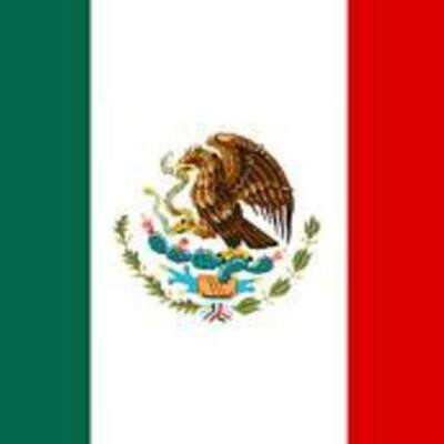 Mexico (B2) Sheldon timeline