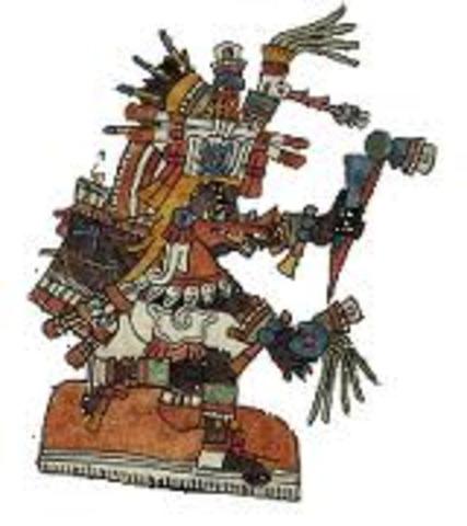 Aztec Domination