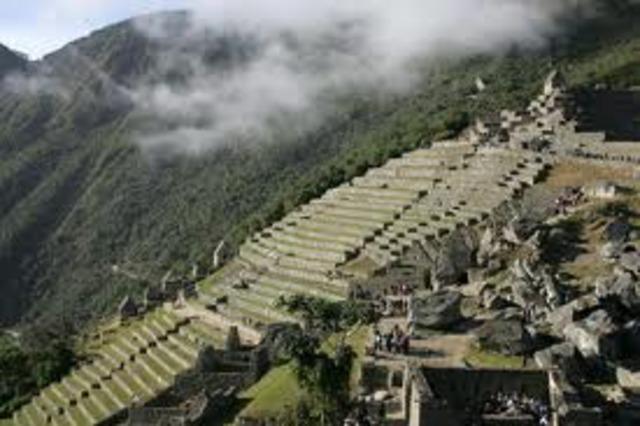 Greatest Mystery Inca