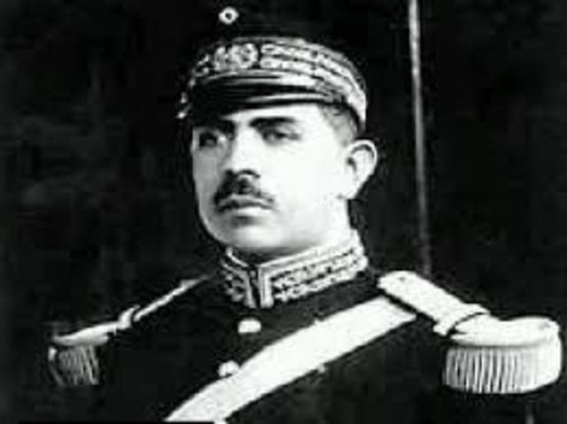 Lizzaro Cardenas