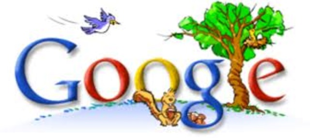 Google image launches.