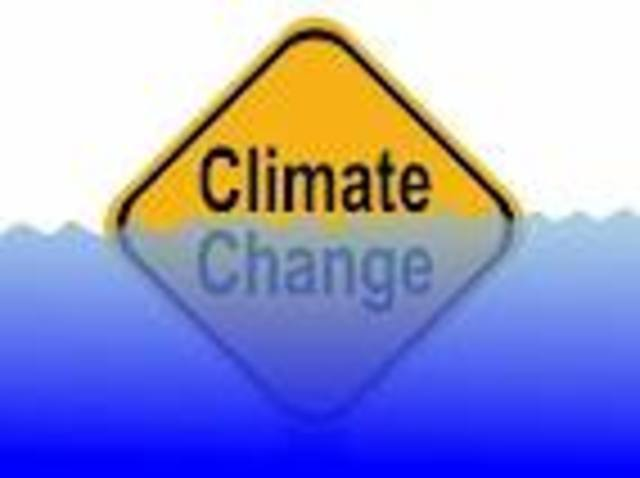climate changes 206mya