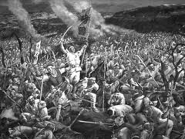Tonghak Rebellion
