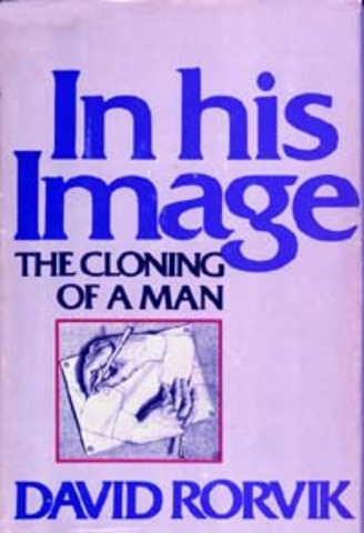 """New York Post Article on """"The Cloning of Man"""""""