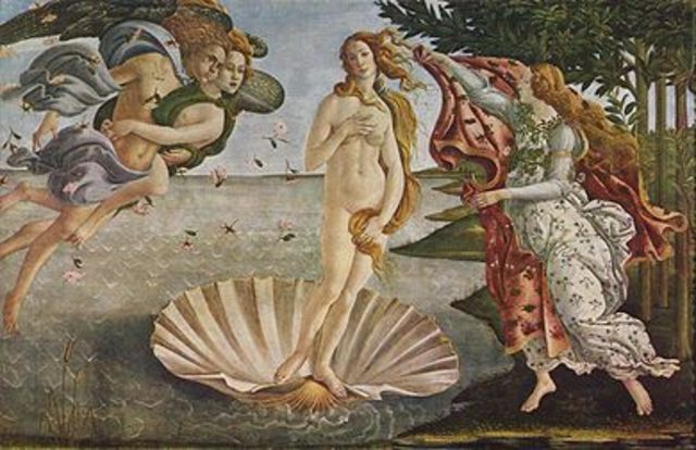 Italian Renaissance Art (1400-1600 AD)