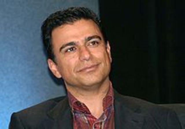 Omid Kordestani joins