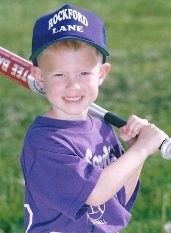 Baseball Career Began