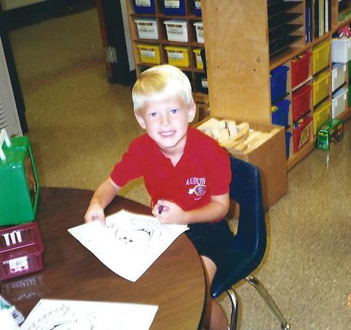 School Career Began