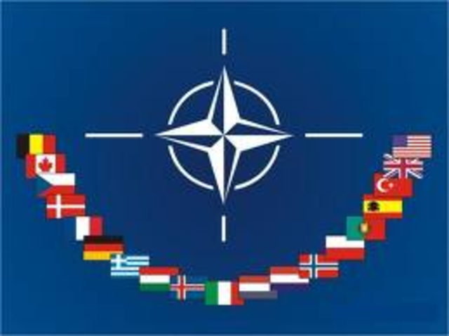 NATO ratified