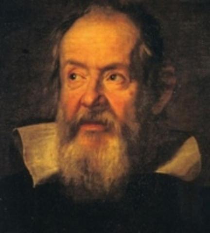 Venetian senate examines Galileo Galilei's telescope