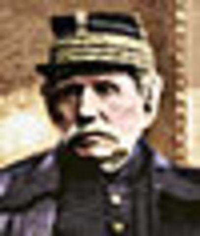 TOMÁS CIPRIANO DE MOSQUERA