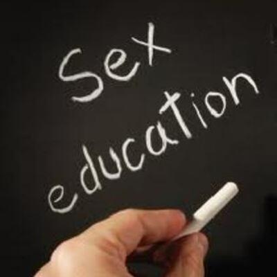 Sex Education  timeline