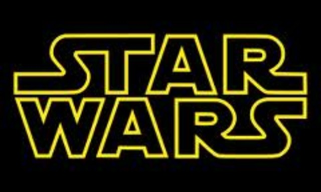 Starwars comes out
