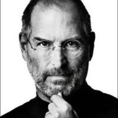 Steve Jobs___By Justin Nam  timeline