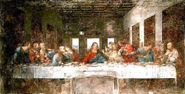 Leonardo da Vinci c.1480-1520