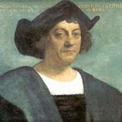 Cristopher Columbus timeline