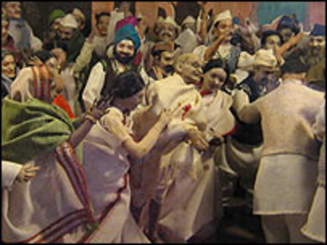 Gandi Assassination