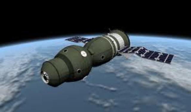 Soyuz I Causes Fatality